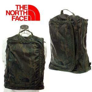 THE NORTH FACE  ザノースフェイス  NOVELTY FRAMED DAYPACK ノベルティフレームドデイパック NM61659 WC ウッドランドカモ|garo1959