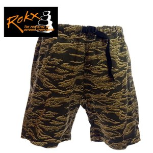 Rokx ロックス ROKX TIGER SHORT  RXMS6235  GREEN|garo1959