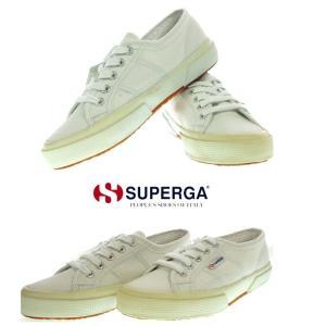 SUPERGA スペルガ 2750 キャンバス スニーカ|garo1959