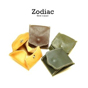 Zodiac(ゾディアック)コインウォレット|garo1959