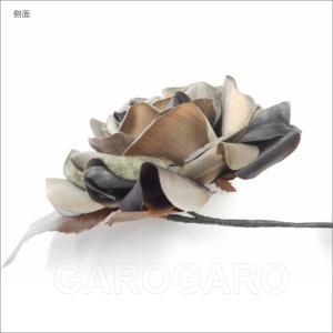 バラ Castillo (カスティージョ) グレー [フラメンコ用] garogaro 04