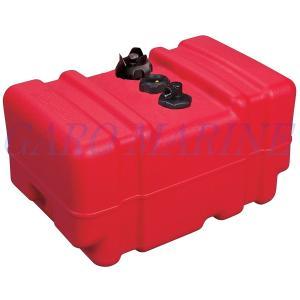 12ガロン 45L 大容量 据付燃料タンク