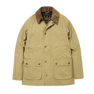 Barbour(バブアー)BEDALE SL PEACHED ストーン|garretstore