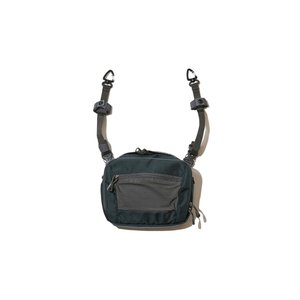 Karrimor×F/CE. TREK FRONT BAG Indigo|garretstore
