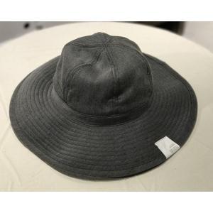 halo commodity(ハロ コモディティ)Sweat Hat Gray garretstore