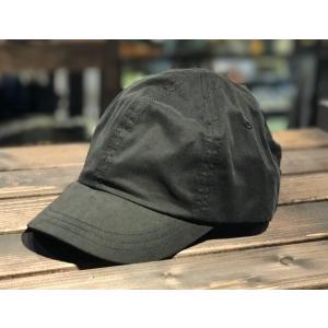 halo commodity(ハロ コモディティ) Chucled Cap BLACK garretstore