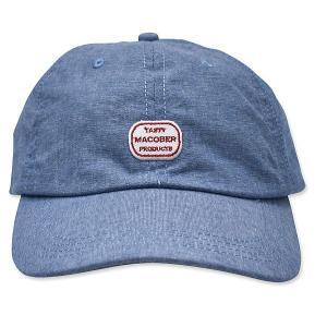 MACOBER SUMMER PREP CAP シャンブレー|garretstore