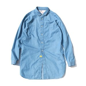 NATAL DESIGN(ネイタルデザイン) LOMAN LONG FADED|garretstore