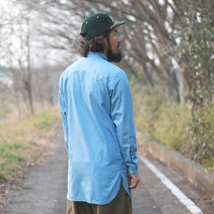 NATAL DESIGN(ネイタルデザイン) LOMAN LONG FADED|garretstore|04