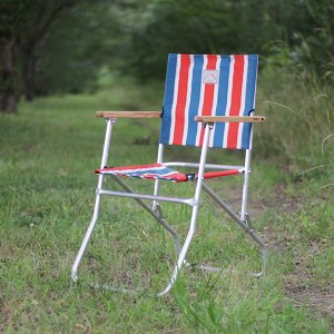 NATAL DESIGN(ネイタルデザイン) ROVER CHAIR × BALLISTICS RAW FRAME (RETRO STRIPE)|garretstore