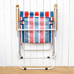 NATAL DESIGN(ネイタルデザイン) ROVER CHAIR × BALLISTICS RAW FRAME (RETRO STRIPE)|garretstore|02