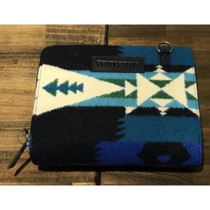 PENDLETON Wallet on a Strap GD150 54454 Tucson Black garretstore
