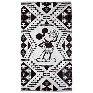 PENDLETON ジャガードSPAタオル フューチャーミッキーマウス Mickey's Salute garretstore