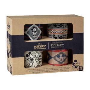 PENDLETON Collectible Ceramic Mug Set XK873 garretstore