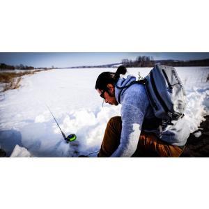 Yetina(イエティナ) pullover hoodie [Fog Blue]|garretstore|05