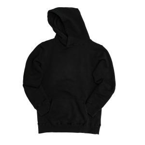 Yetina(イエティナ) pullover hoodie [Black] garretstore