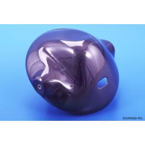 【受注生産】SPEEDCARBON ヘッドライトケース M900/M1000/S4 DUCATI garudaonlinestore