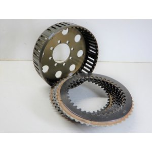 EVR 48Tクラッチキット 1198系、MONSTER1100、HYPERMOTARD1100etc|garudaonlinestore