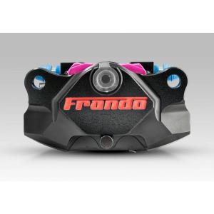 Frando F901 2POT CNC鍛造キャリパー【正規輸入品】|garudaonlinestore|02