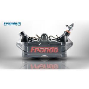Frando HF-7 4POTラジアルマウントキャリパー【正規輸入品】|garudaonlinestore|02