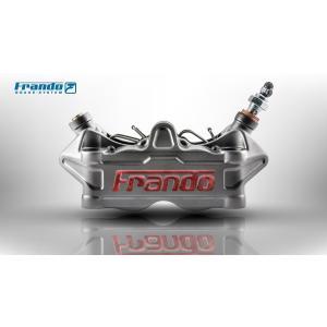 Frando HF-7 4POTラジアルマウントキャリパー【正規輸入品】|garudaonlinestore|03