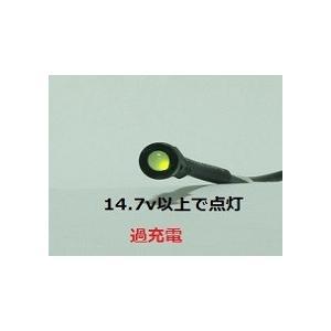 GARUDA バッテリーモニター|garudaonlinestore|02