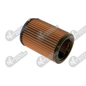 スプリントフィルター CM14S ホンダ HONDA HORNET600 (98-06) ホーネット600 SPRINTFILTER|garudaonlinestore