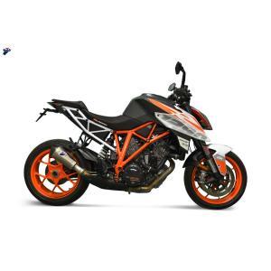 TERMIGNONI KTM SUPER DUKE 1290R 2020  スリップオンサイレンサー・コニカル/カーボンエンド・タイプ (KT22094SO01)スーパーデューク1290R【2020】 garudaonlinestore