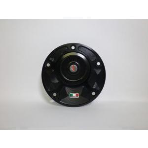 TWMタンクキャップ/DUCATI 5H用/ブラック/ロックtype garudaonlinestore