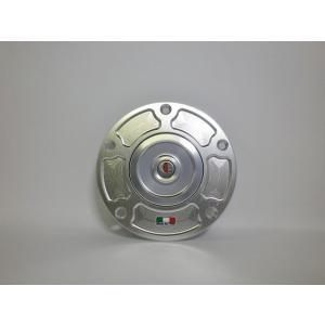 TWMタンクキャップ/DUCATI 5H用/シルバー/ロックtype|garudaonlinestore