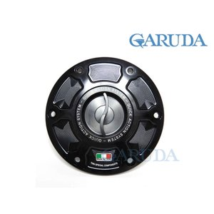 TWMタンクキャップ/DUCATI MULTISTRADA 950/ 1200/ 1260/V4, Diavel(19-21) クイックType|garudaonlinestore