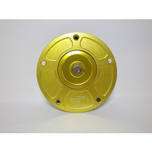 TWMタンクキャップ/HONDA用/ゴールド/ロックTYPE|garudaonlinestore