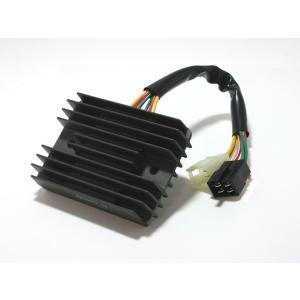 GARUDA DUCATI用レギュレーター GR-1|garudaonlinestore