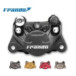 Frando 9GA 2POT鍛造キャリパー【正規輸入品】|garudaonlinestore