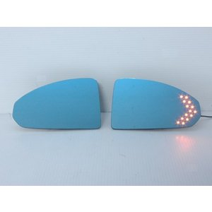 AUDI(アウディ)TT(8S)用ブルーミラー LED・ヒーター付【BAU-10)】GARUDA BLLED MIRROR|garudaonlinestore