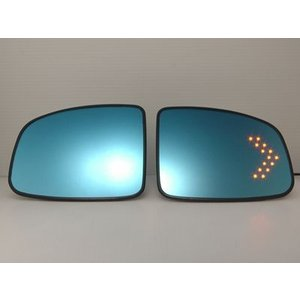 GARUDA BLLED MIRROR BHO-31 HONDA FIT3用 GK3~GK6|garudaonlinestore