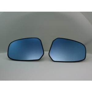ホンダ フリード【GB3.4】/ ステップワゴン【RG】ブルーミラー≪LED無/ヒーター無≫(BHOXL-03) GARUDA BLLED MIRROR|garudaonlinestore