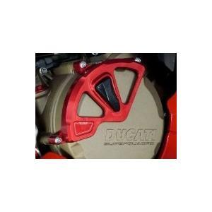 CNCレーシング クラッチカバー PANIGALE用|garudaonlinestore