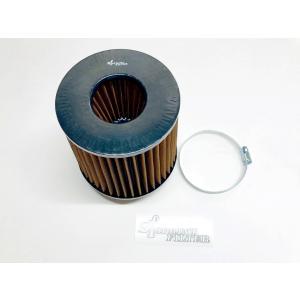 スプリントフィルター ダブルフロー・コニカルフィルター 取付口内径 x 長さ:75Φ x 130mm SPRINTFILTER|garudaonlinestore