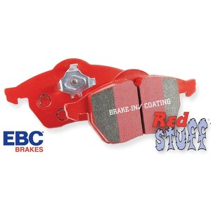 EBC ブレーキパッド PORSCHE 911  DP3104C  レッドスタッフ|garudaonlinestore