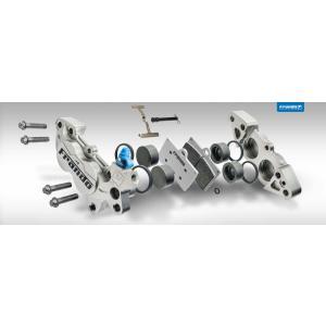 Frando F101Racing 4POT CNC削り出し鍛造キャリパー|garudaonlinestore|07