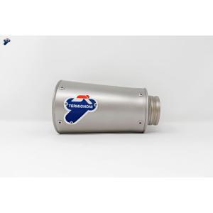 テルミニョーニ ホンダ・CB1000R <2019>- スリップオン ショートメガホン・タイプ アルミサイレンサー GP2R (H154094SO03)|garudaonlinestore|05