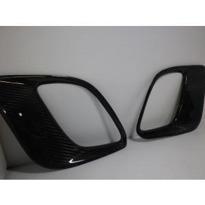 romeoferraris ABARTH 500  カーボン フレームインタークーラーインレット|garudaonlinestore