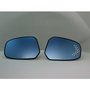 SEQUENTIAL TYPE GARUDA BLLED MIRROR SHO-03 HONDA  STEP WAGON   RG1.RG2|garudaonlinestore
