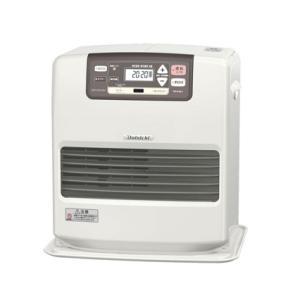 *ダイニチ*石油ファンヒーター FW-37SLX[W] SLXタイプ 3.7kW 木造10畳/コンクリート13畳 暖房器具〈送料無料〉|gas