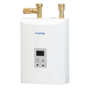 *イトミック* EIX-05A0 EIXシリーズ 超小型瞬間式電気給湯器 2.9号 小型電気温水器 単相200V 5.0kW[EIC-05A0の後継品]〈送料・代引無料〉|gas