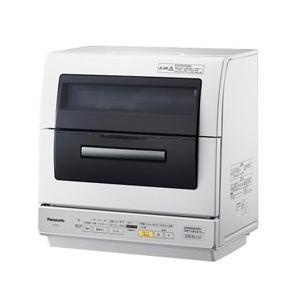 *パナソニック*NP-TR5 食器洗い乾燥機 卓上型 窓付きパカッとドア〈送料・代引無料〉 gas