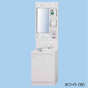 *ナスラック*RMIW-50B1+WE5〈W・P〉A2+893水栓C〈H〉 洗面化粧台 グランティス 〈間口50cm〉 gas