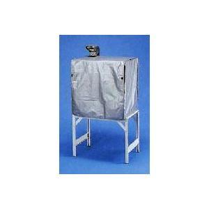 *リンナイ*DC-50 ガス衣類乾燥機オプション 本体保護カバー gas