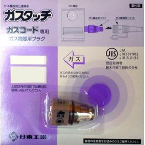 *リンナイ*RGHP-P ガス炊飯器 器具用プラグ プロパン用|gas